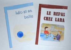 Encore plus simples ! dans Petits albums leo-et-lara-300x214